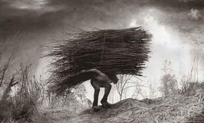 Фото-художник-сюрреалист. Roberto Kusterle 1