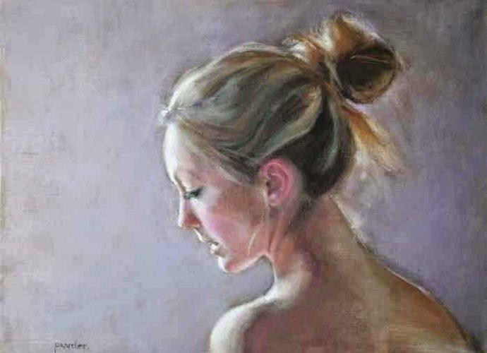 Современный британский художник. Robin Archer 20