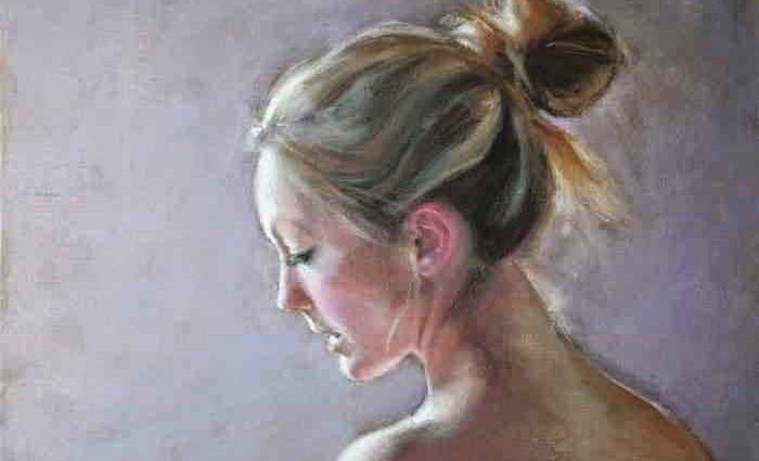 Современный британский художник. Robin Archer 1