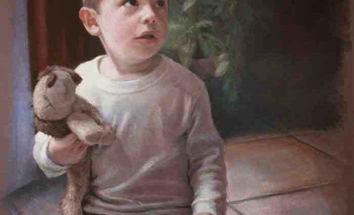 Живопись души. Ruben Belloso 1