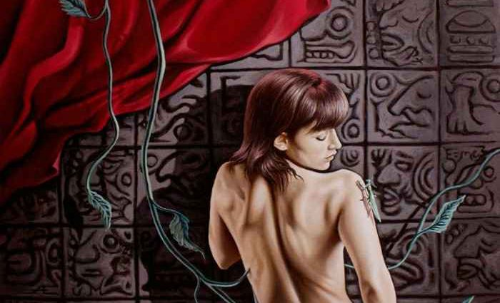 Eduardo Urbano Merino - La tomo de nuevo 1