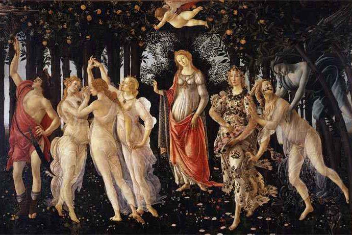 Медичи и художники эпохи Возрождения 32