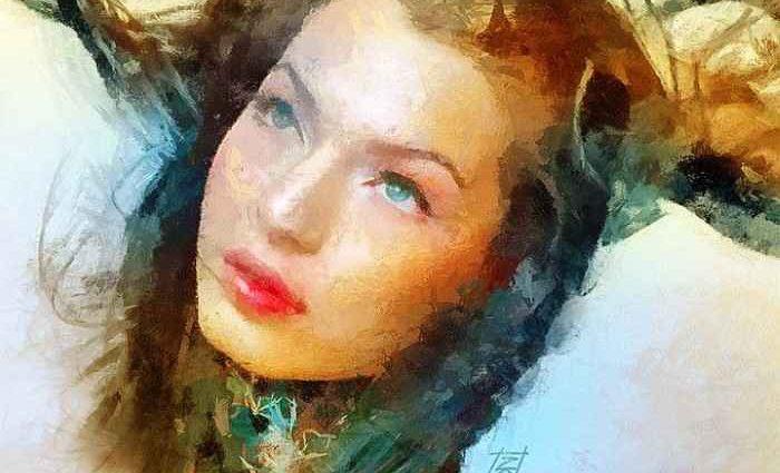 Цифровой художник. Tzviatko Kinchev 1