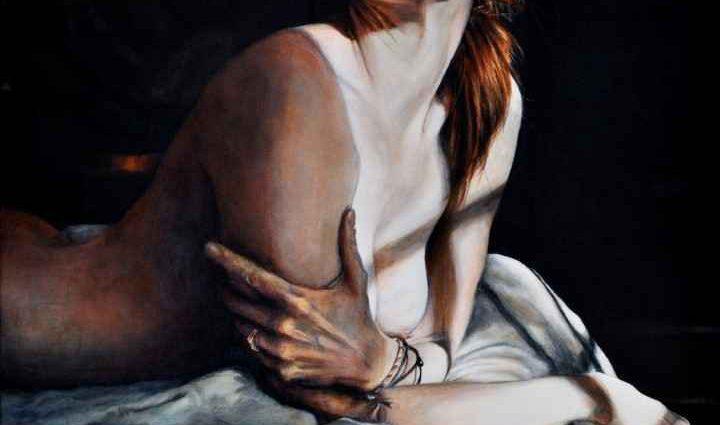 Victoria Selbach. Современная американская художница 1