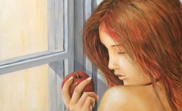 Французский художник. Bruno Feitussi 16+ 1