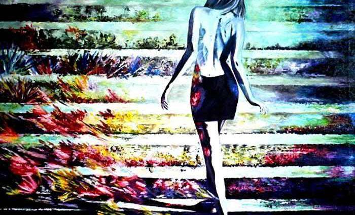 Современность и эстетизм. Camille Robin 1