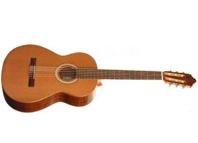 Выгодная покупка классической гитары в Интернет-магазине 50
