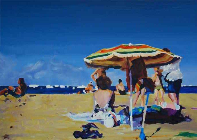 Французский художник. Pierre Wuillaume 34