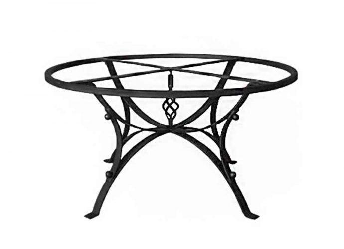 Подстолье для круглого стола как произведение искусства (статьи) 46