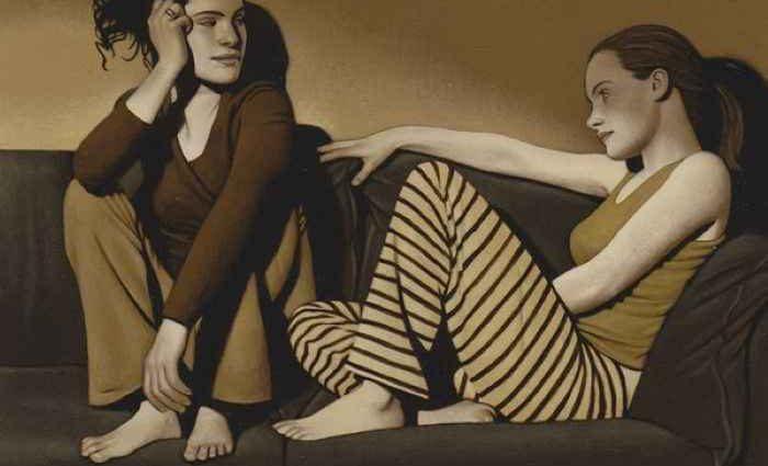 Французский художник и иллюстратор. Thomas Ehretsmann 1