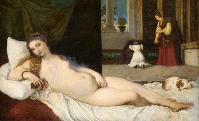 Картины о любви и браке в эпоху итальянского Возрождения 1