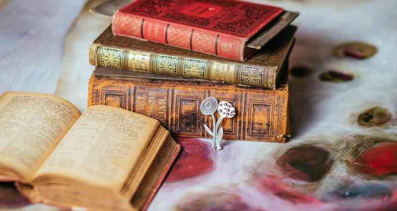 Пять вдохновляющих книг для художников (статьи) 1