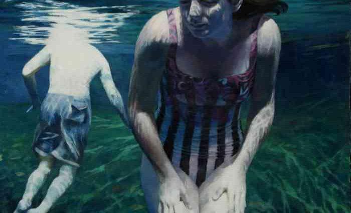 Вода и люди. Anne Leone 1