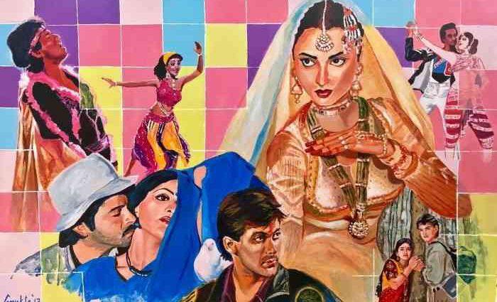 Свидание с разнообразием Индии. Anukta M Ghos 1