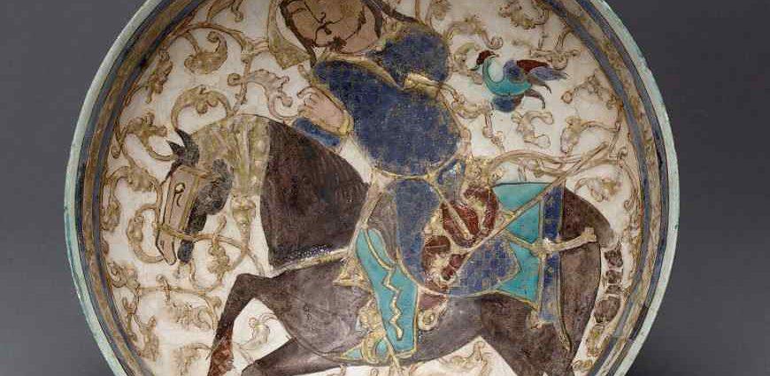 Искусство сельджуков Ирана 1