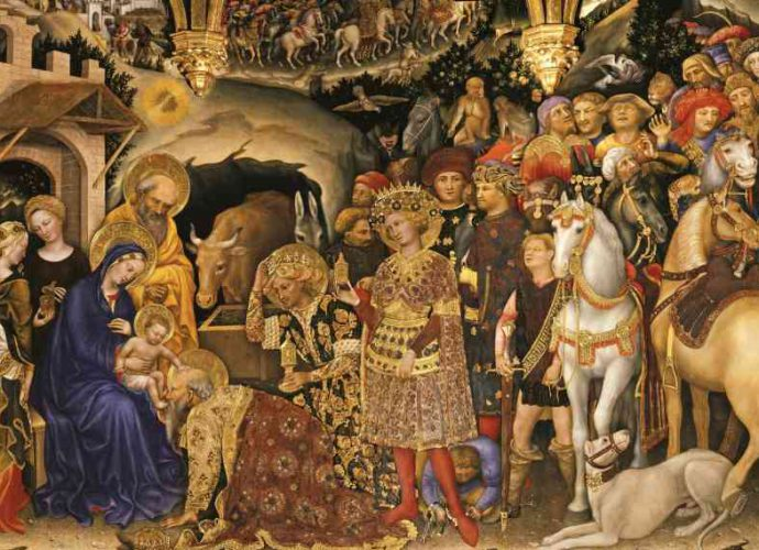 Северно-итальянская живопись эпохи Возрождения 27