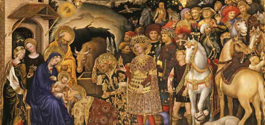 Северно-итальянская живопись эпохи Возрождения 1