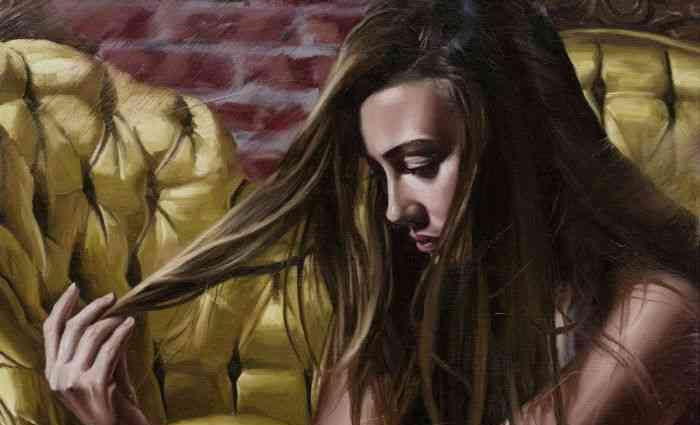 Фигуративные картины маслом. Greg Colligan 16+ 1
