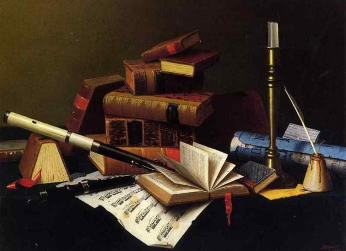Литература как вид искусства 36