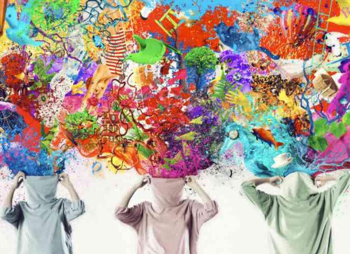Уникальность в творчестве и его способах 20