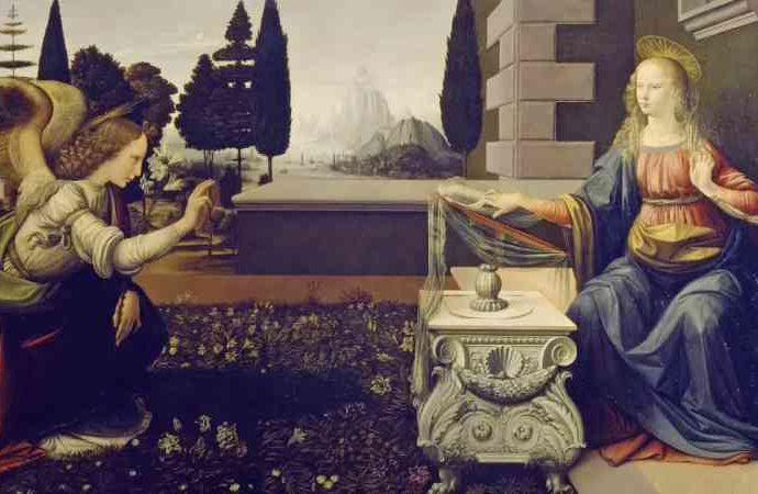 Леонардо да Винчи. Жизнь и работа 16