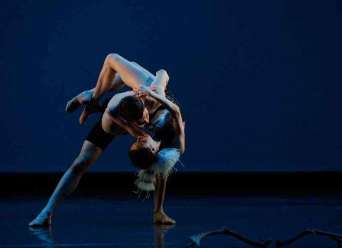 Мысли о танцевальной импровизации 26