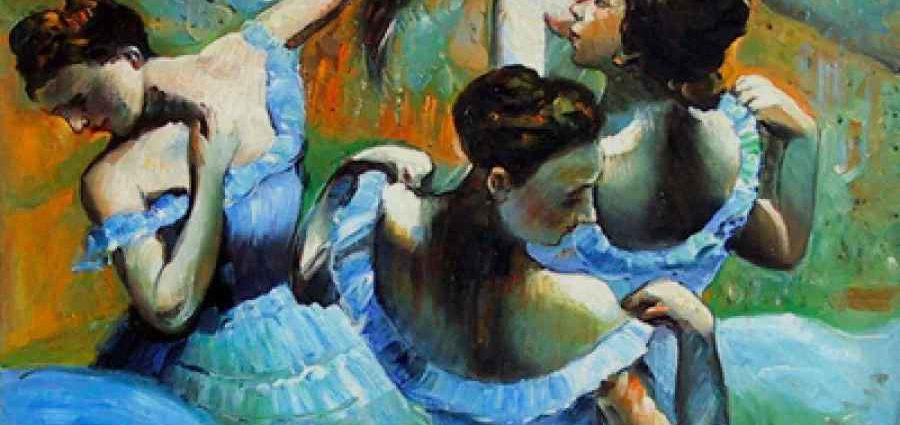 Импрессионизм (Impressionism) 1