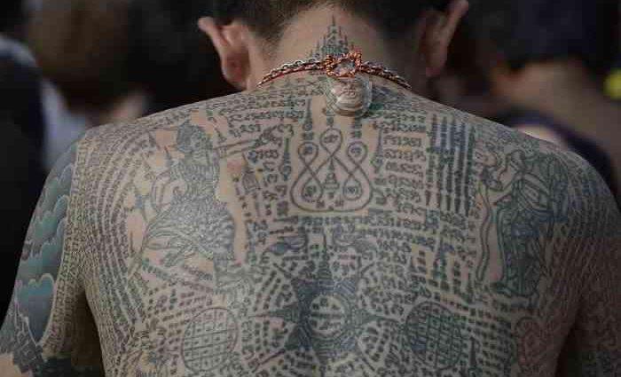 Татау: Таитянское возрождение 1