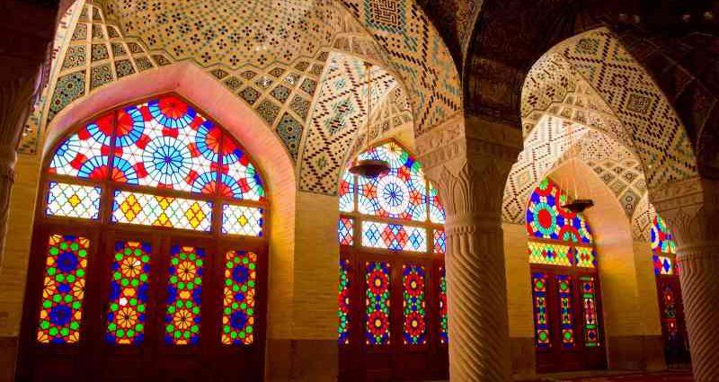 Природа исламского искусства 1