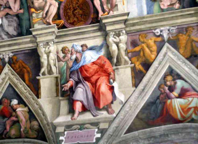 Микеланджело. Жизнь и работа 11