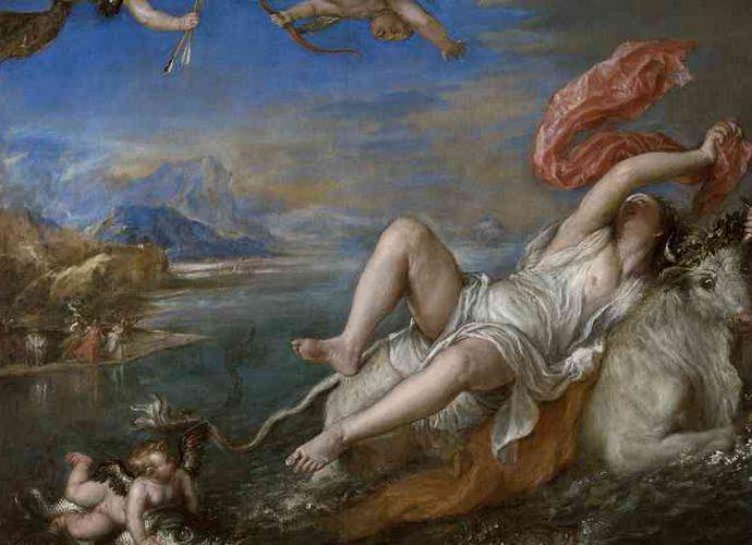 Тициан. Жизнь и работа 7