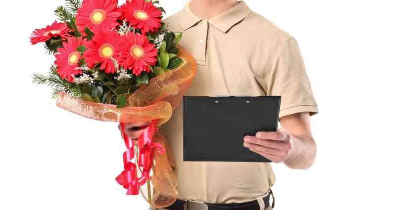My-Present: заказ цветов в России 1