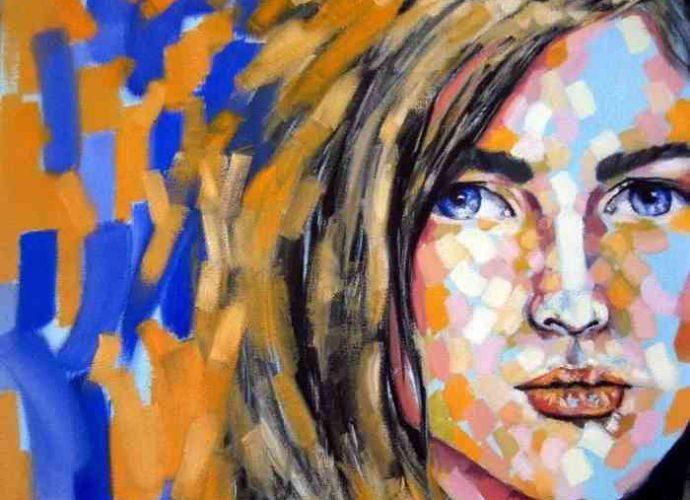 Лица в модных журналах. Magdalena Ana Rosso 3