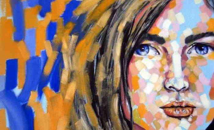 Лица в модных журналах. Magdalena Ana Rosso 1