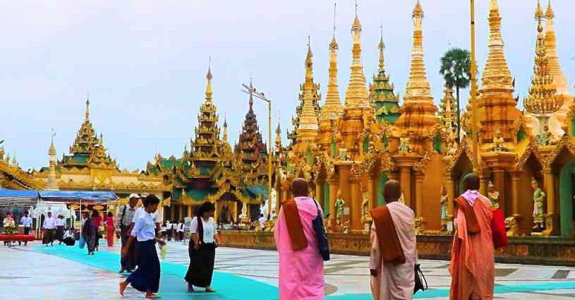 Западная Азия: Между традицией и современностью 1
