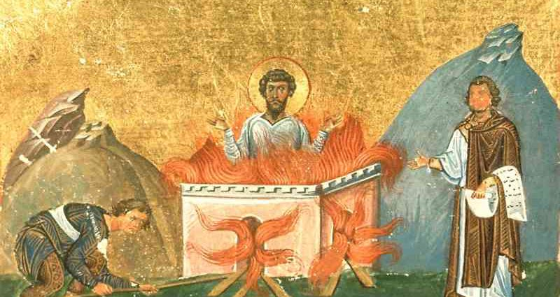 Иконы и иконоборчество в Византии 1
