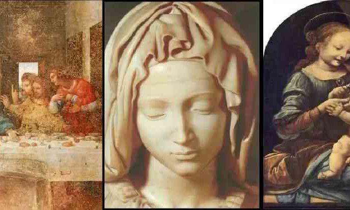 Хронология эпохи Возрождения 3