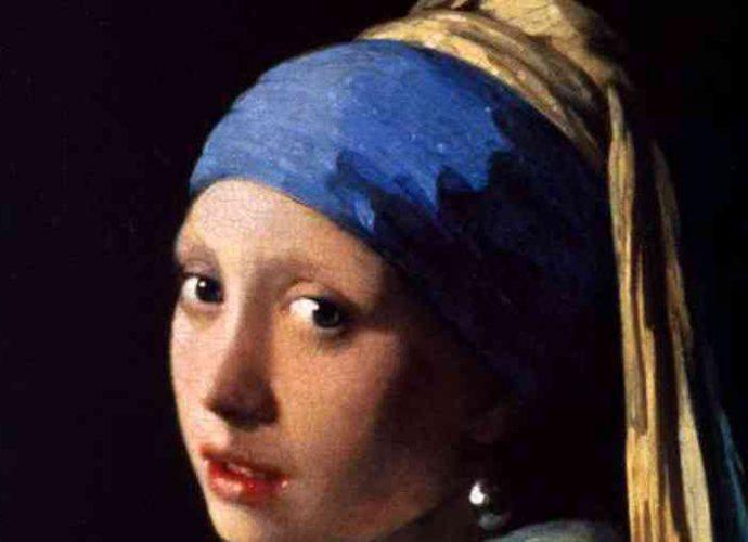 Украшения на полотнах великих художников 9