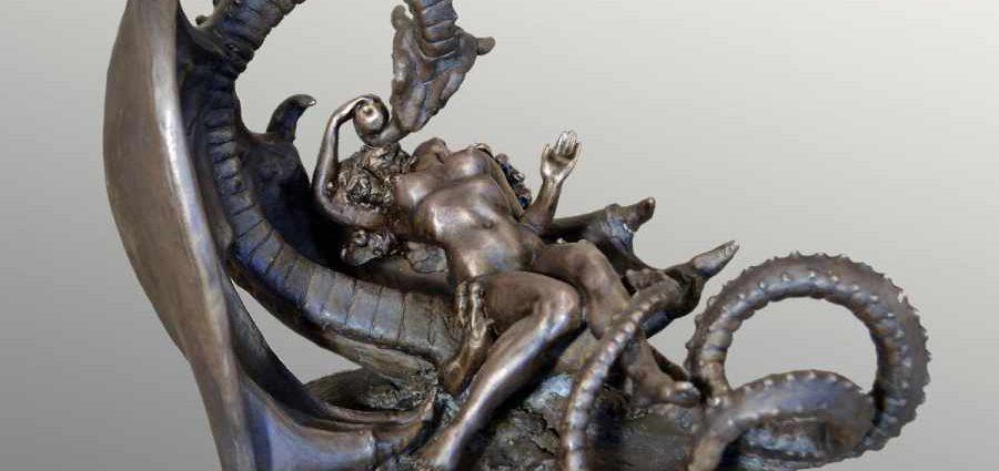 Бронзовая скульптура в эпоху возрождения