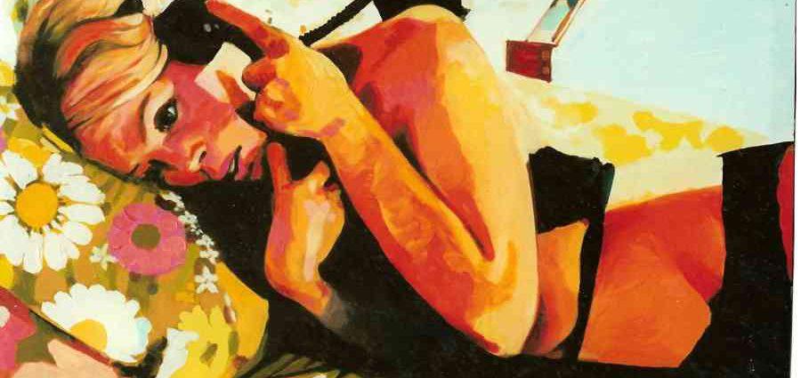 Современное искусство неподражаемого Томаса Сэлиота 1