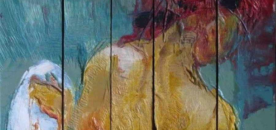 Вечная тема. Witold Pyzik 16+ 1