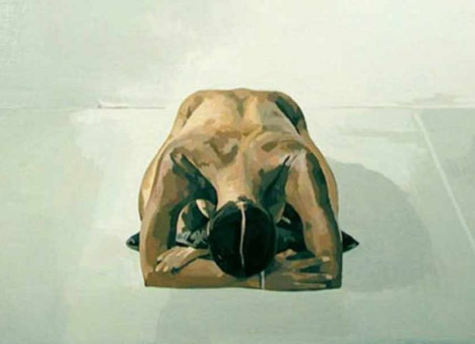 Американский художник. Ingrid Capozzoli Flinn 42