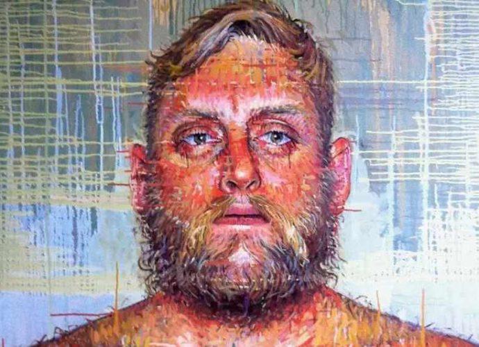 Портрет человека. Matthew Ivan Cherry 10