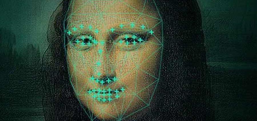Распознавать лица на картинах будет математическая нейросеть