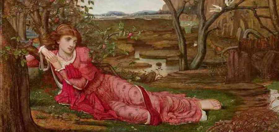 Прерафаэлиты (The Pre-Raphaelites)