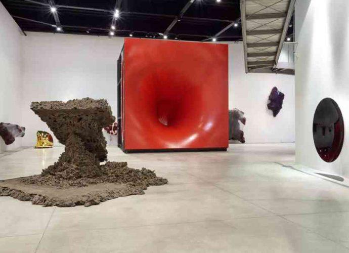 Искусство инсталляции 25