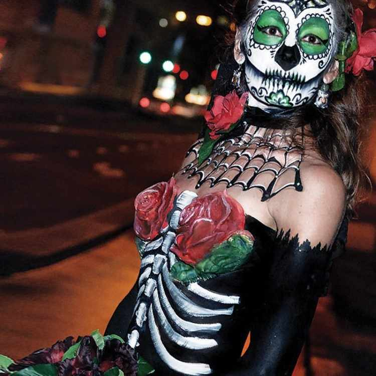 Day of the Dead 2 – MeiWah