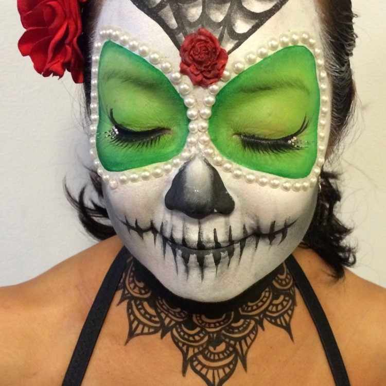 Day of the Dead 3 – Bunni