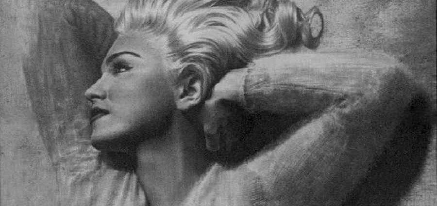 Рисунки карандашом. Elia Verano