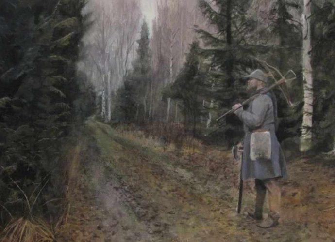 Неумолимое время жизни. Markus Andersson 167